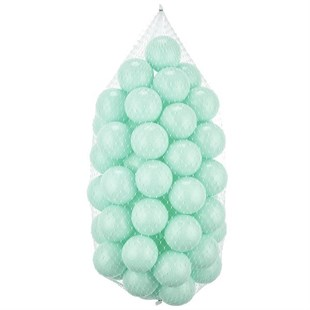 Wellgro Bubble Pop Top Havuzu-Mint